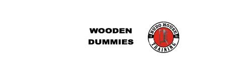 Wooden dummies