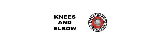 Knieën en Elleboog